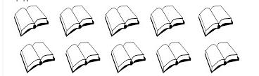 jumlah buku kelas 1