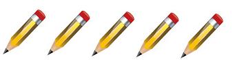 jumlah pensil tema 1 kelas 1