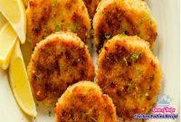 Chicken Patties Easy Recipe