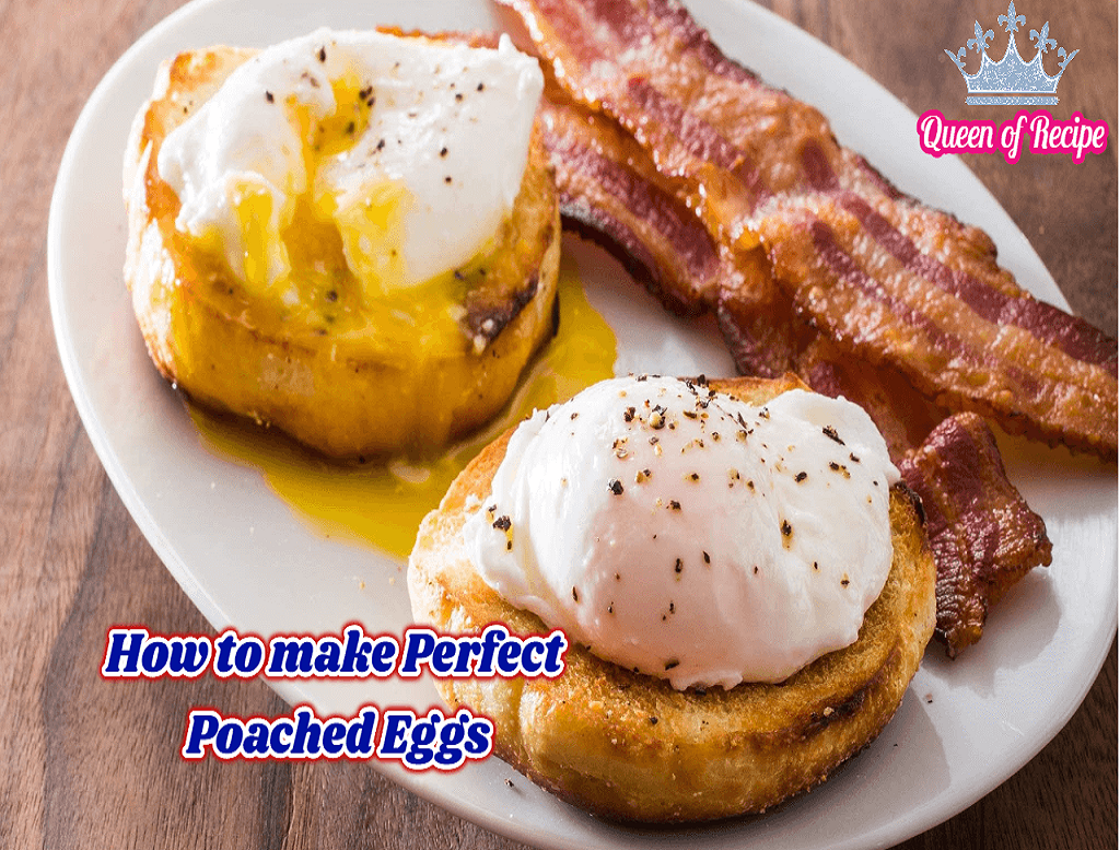 How to make Prefect Poached Eggs