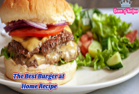 the best burger at home recipes