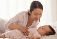 kenapa bayi tidak boleh ditinggal sendirian
